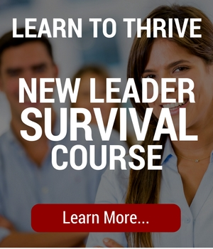 New Leader Survival Course