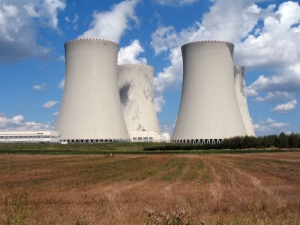 Nuclear power, a source of electrical power similar to the several power sources of leadership