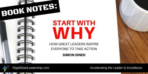 Start With Why - Simon Sinek