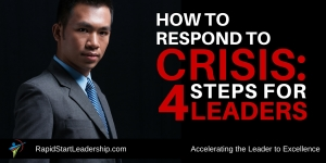 Respond to Crisis