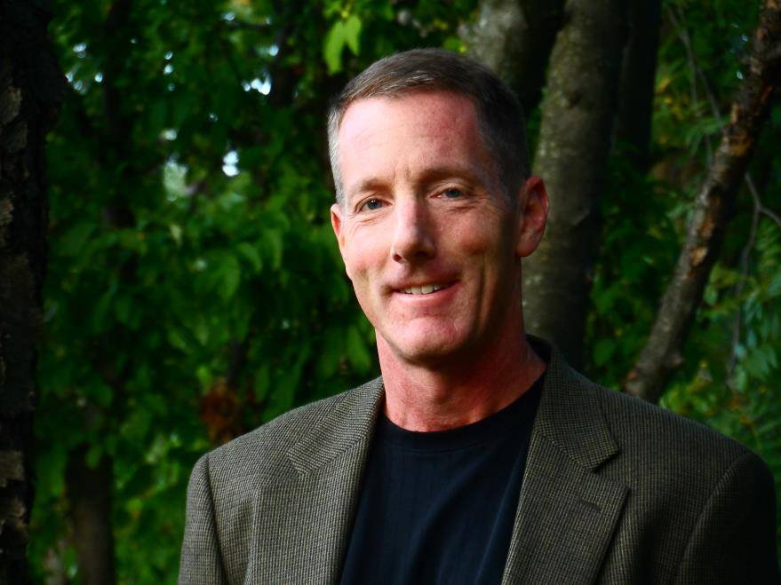 Ken Downer - Founder of RapidStart Leadership