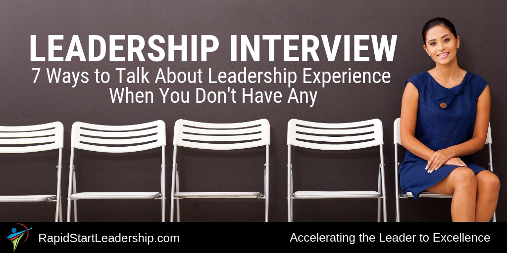 leadership interview Interview questions a free inside look at leadership interview questions and process details for 145 companies - all posted anonymously by interview candidates.