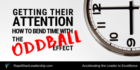Getting-Their-Attention-The-Oddball-Effect